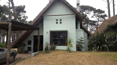 La Paloma; Rocha; Alquilo Cabaña