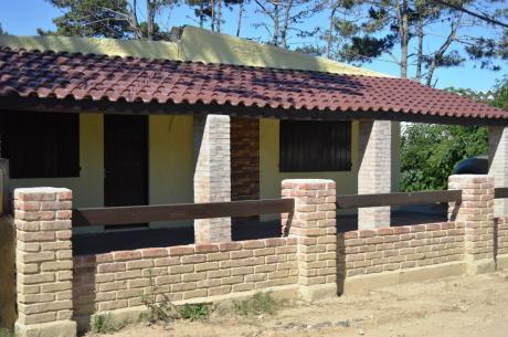 Casa En La Paloma, Rocha