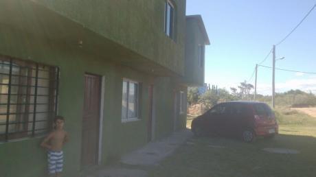 Alquilo Apartamento A 150 Mtrs De La Playa