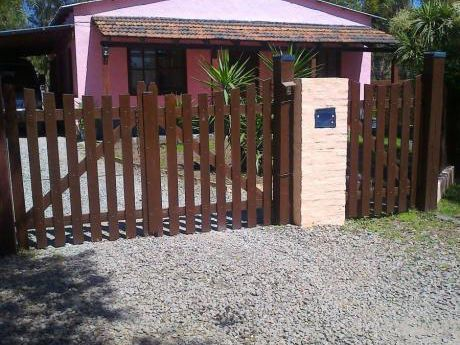 Alquilo Casa En Las Toscas Enero Y Febrero