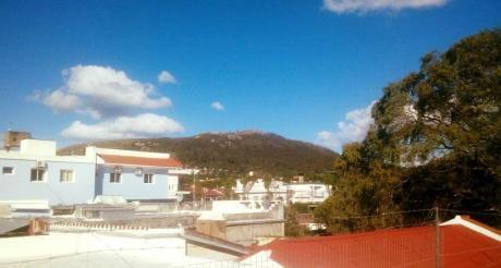 Apartamento De 5 Ambientes, 1 Baño, Parrillero, Aire Y Dtv