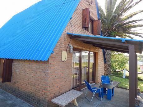 Cabaña En Barra Del Chuy Uruguaya Alquiler Por Temporada