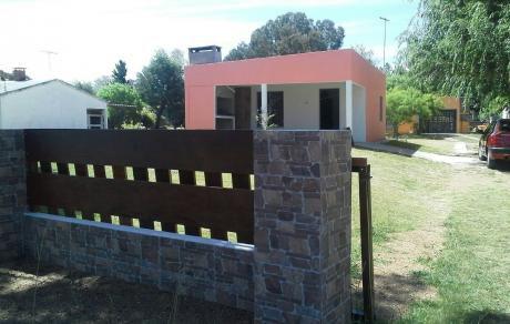 Alquiler De Casa En Araminda