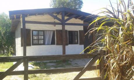 Casa  Para Alquilar En Neptunia A 1 Cuadra De La Playa