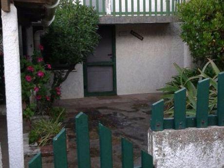 Casa A 50 M Del Mar Muy Comoda Totalmente Cercada Y Arbolada