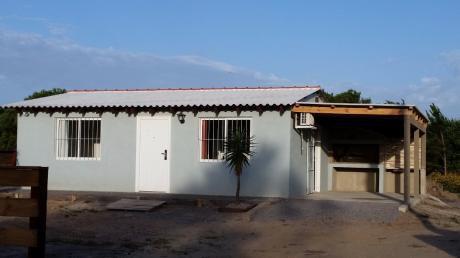 Alquiler Casa Barra De Chuy A Estrenar !!
