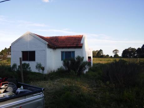 Hermosa Casa En Santa Isabel - A Minutos De La Pedrera.