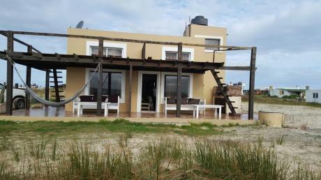 Alquilo Duplex  A Metros De La Ensenada Playa Sur