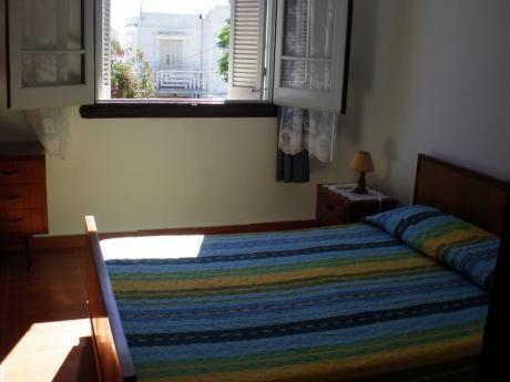 Piriapolis - Alquilo Apartamento A Una Cuadra De La Playa