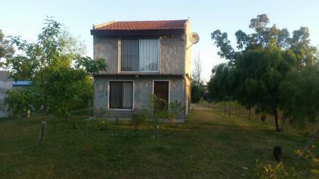 Alquiló Casa En Pinamar Con Parrillero