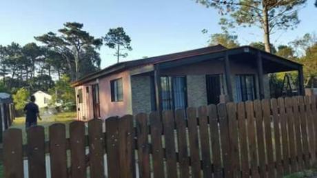 Alquilo Casa En Biarritz Km70 3 Dormitorios 2 Baños
