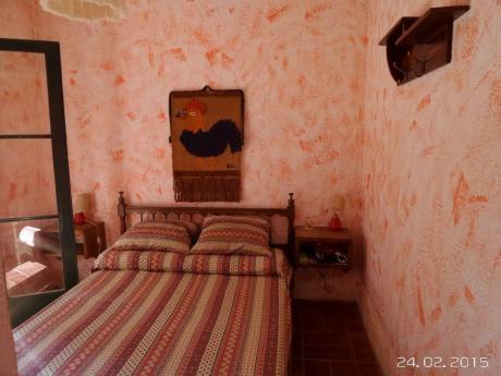 Casa Cerca De La Balconada Con 3 Dormitorios Y 2 Baños