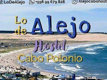 Otro Inmueble En Alquiler Temporada En Cabo Polonio