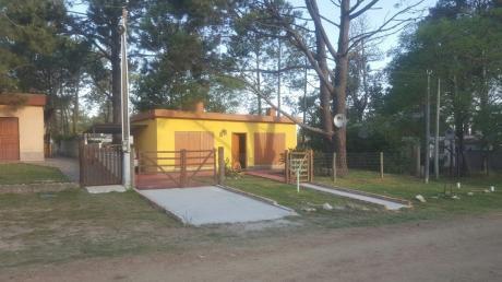 Casa De Playa Cuchilla Alta