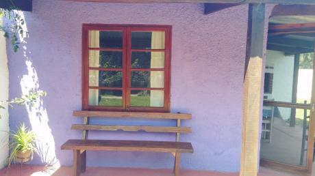 La Coronilla , Monoambiente Para 2 Personas A Mt De La Playa