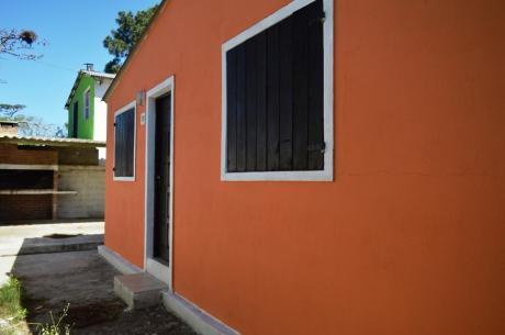 Casa Cerca De Playas La Balconada Y El Cabito