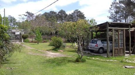 Casa Alquiler Por Temporada El Pinar