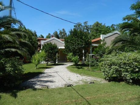 Casas Y Apartamentos En Alquiler Parada 20 Bella Vista