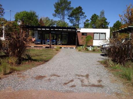 Alquiler Casa Balneario Solis