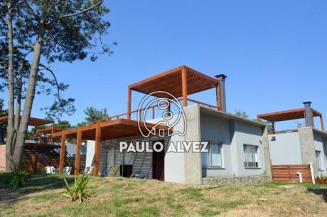 Altos Del Ángel 4 (204)