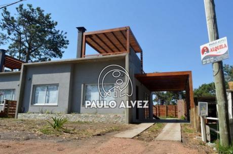Altos Del Ángel 3 (203)