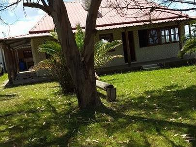 Casa Grande En Punta Negra Dos Cuadras De La Playa