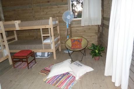 Hostel 8 Personas Ambiente Compartido Cerca Del Mar Maldonad