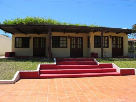 Topo 3 - Mono Ambiente En Alquiler Zona Centro