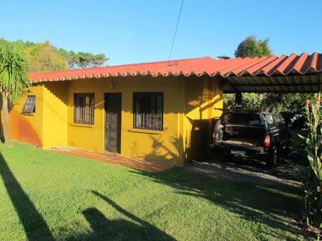 Casa En Muy Buen Estado - Playa Serena
