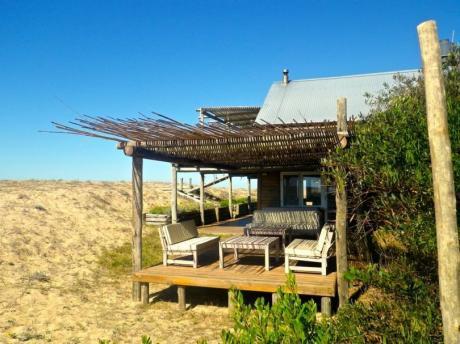 Espectacular Casa En  La Laguna De Rocha