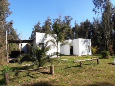 Casas Del Bosque