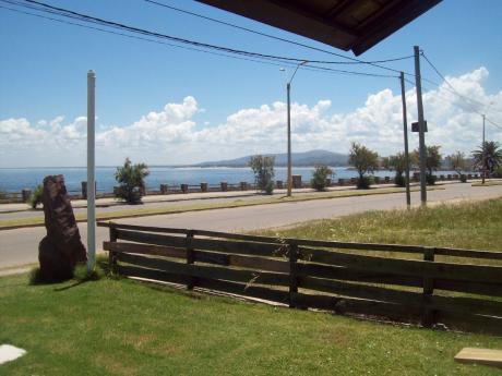 Punta Fria Frente Al Mar