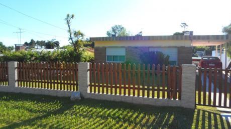 Alquiler Casa Tata Pincho