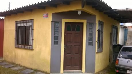 Casas De 6 Y 4 Personas A 80mts De La Playa Barra Del Chuy