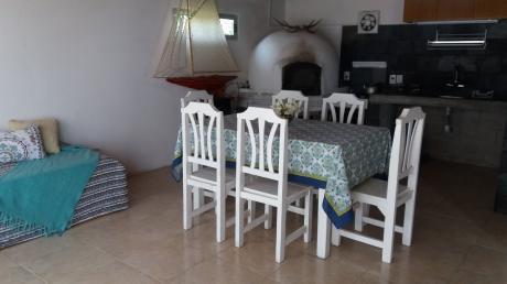 Casa Para Alquilar En Punta Negra