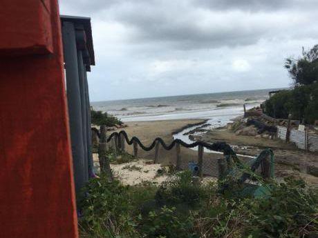 Alquilo Casas En Aguas Dulces A Mts De La Costa Desde $1600