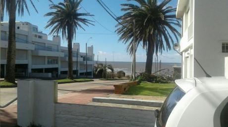Casa Punta Del Este A 100 Mts Del Mar (cap. 7 Personas)