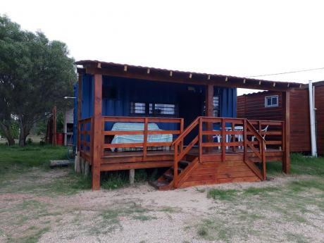 Casa Con Todas Las Comodidades Y Confort Para 2 Max 3 P.