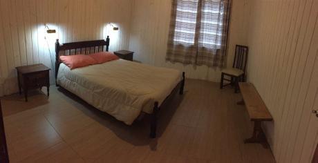 Casa 3 Dormitorios Muy Comoda