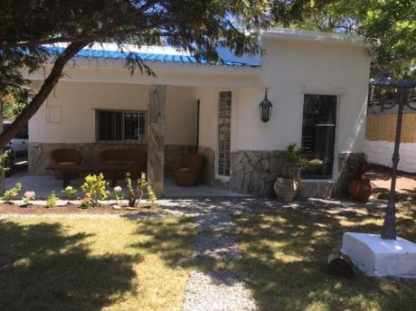 Alquiler Casa Solis. Maldonado