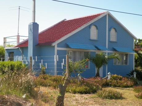 Alquilo Casa En Playa Grande, Piriapolis
