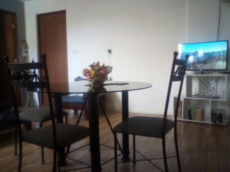 Alquilo Apartamentos En Barra De Chuy - Brasil - Alvorada