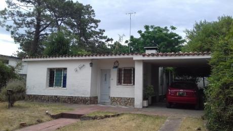 Casa En Parque Del Plata Sur