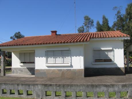 Alquiler Casa San Luis