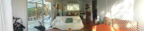 Alquiler Casa De Playa En La Esmeralda