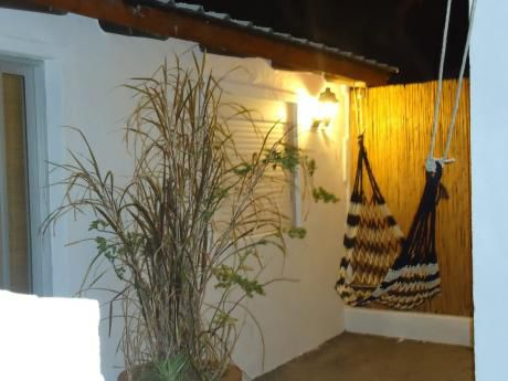 Hermosa Casa A Metros Del Mar En Piriapolis