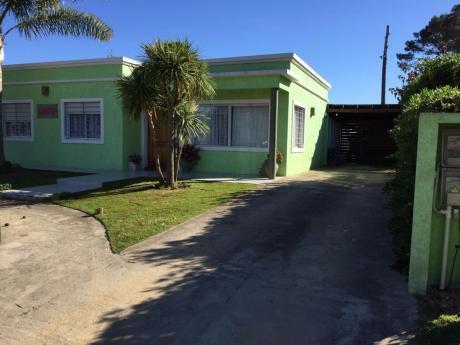 Casas En Alquiler Temporada En Golfo San Jorge Y Cabo Polonio