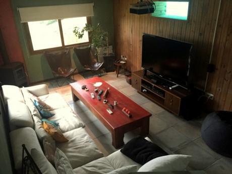 Chacra En Alquiler 7 Dormitorios O Mas