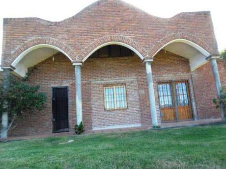 Casa En Alquiler 2 Dormitorios