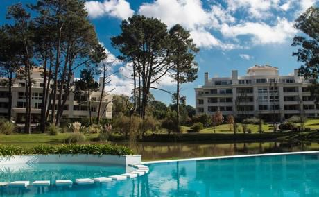 Penthouse Green Park Punta